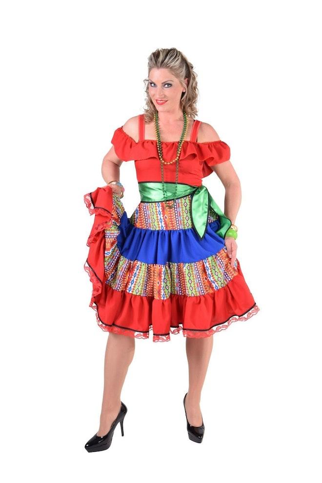 Mexicaanse Inca