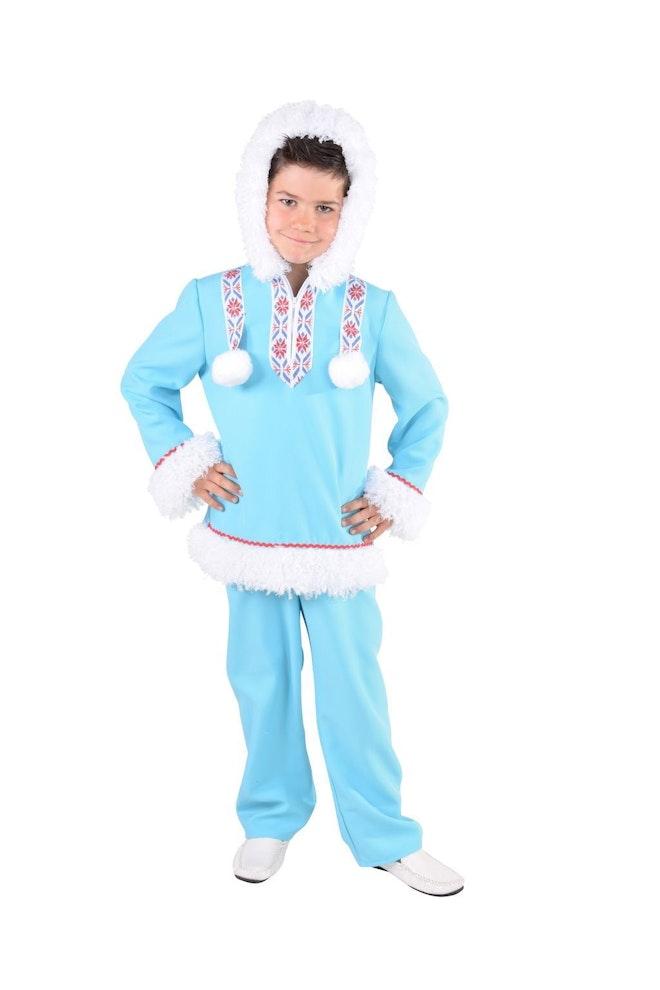 Eskimo jongen ice-blue 1024 1536