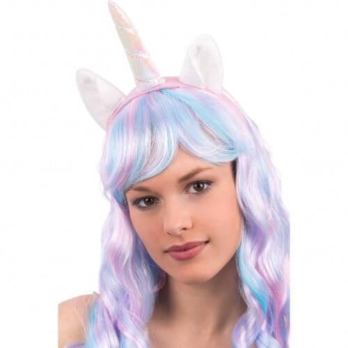 Unicorn headband 500 500