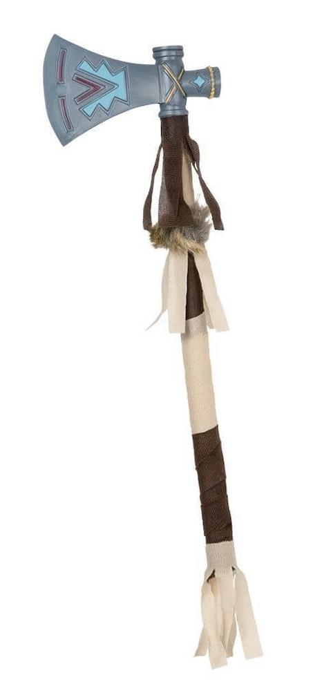 Indianenbijl Tomahawk (45 cm)