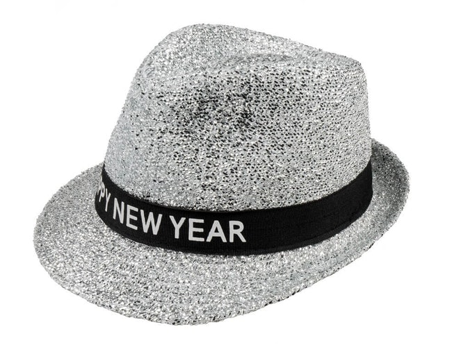 Happy new Year hoedje 1000 784