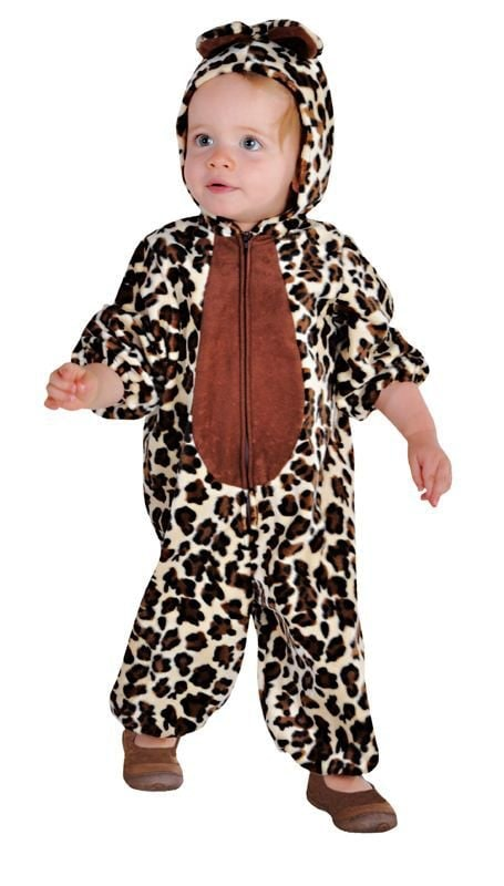 Baby panter 455 800