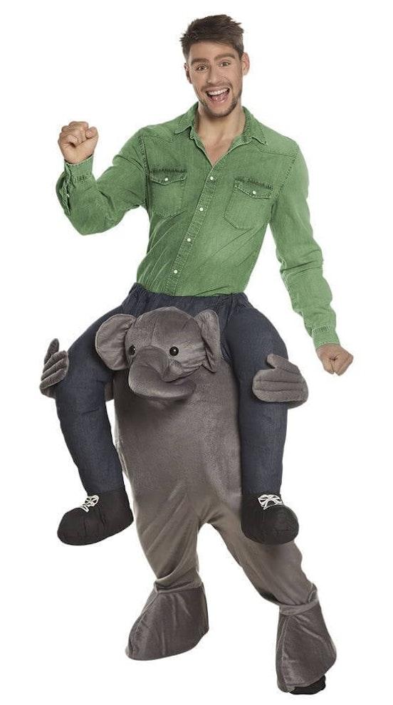 Funny Elephant 558 1000