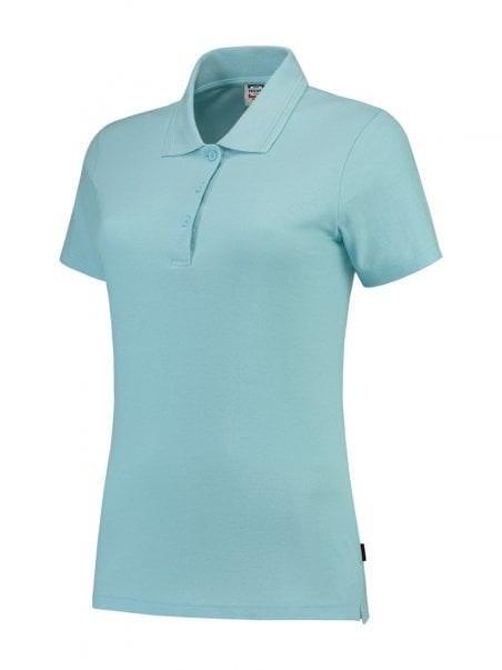 Poloshirt slim-fit dames Crystal
