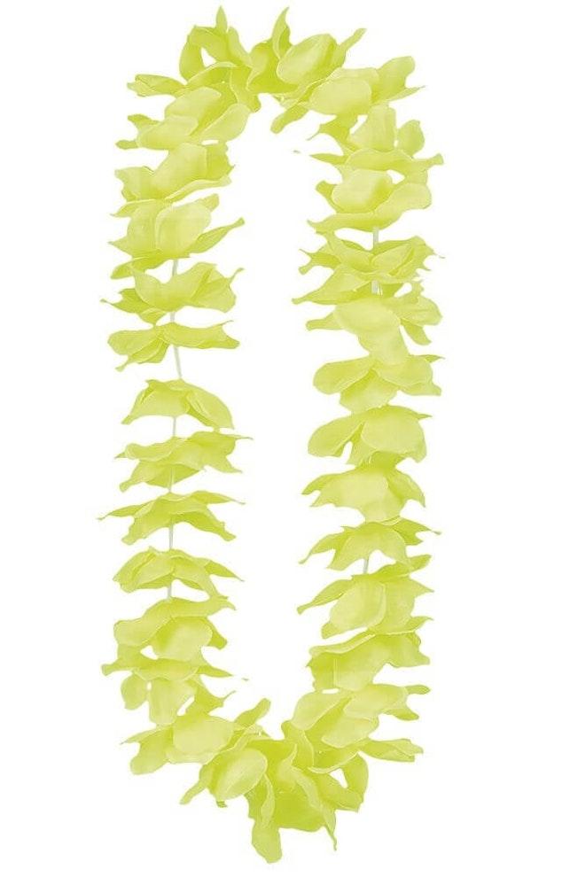 Hawaikrans ohana geel 649 1000