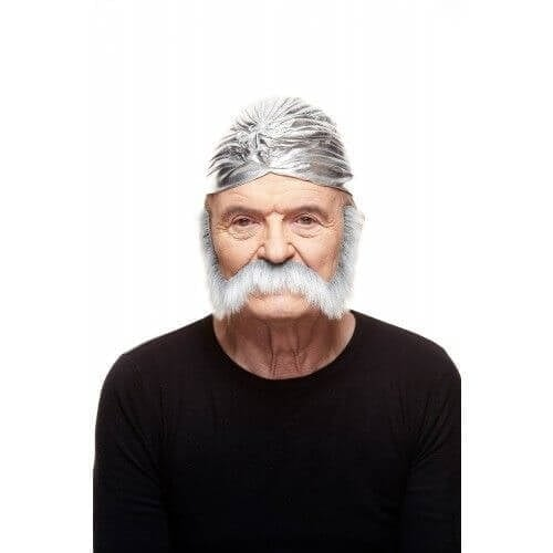 Snor Nigel grey