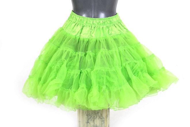 petticoat hot green 2500 1667