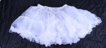 petticoat short wit 350 160
