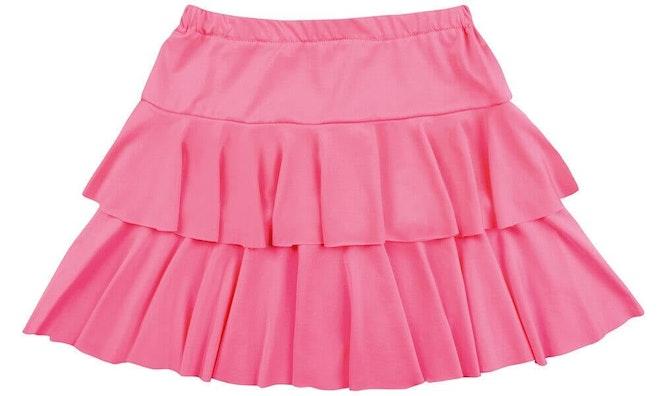 Minirok ruffles pink 1000 600
