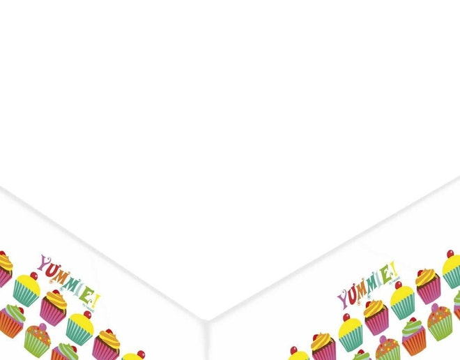 Tafelkleed Yummie 120 x 180 cm 1208 945