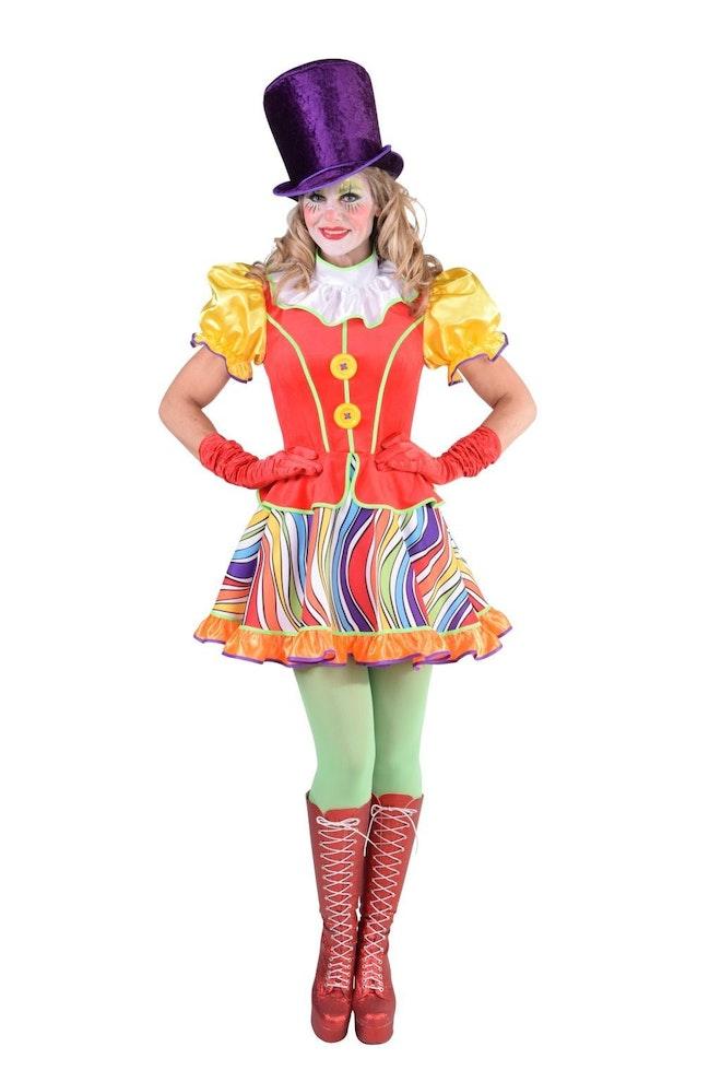 Clown 1024 1536