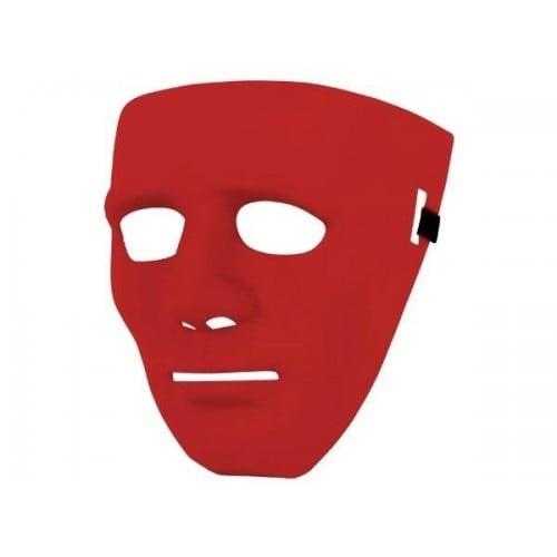 Rood masker 500 500