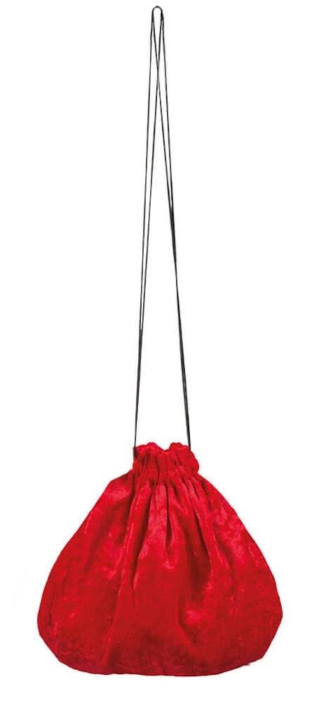 Buidel tas rood 461 1000