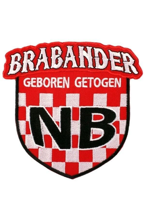 Strijkapplicatie Brabander 600 900