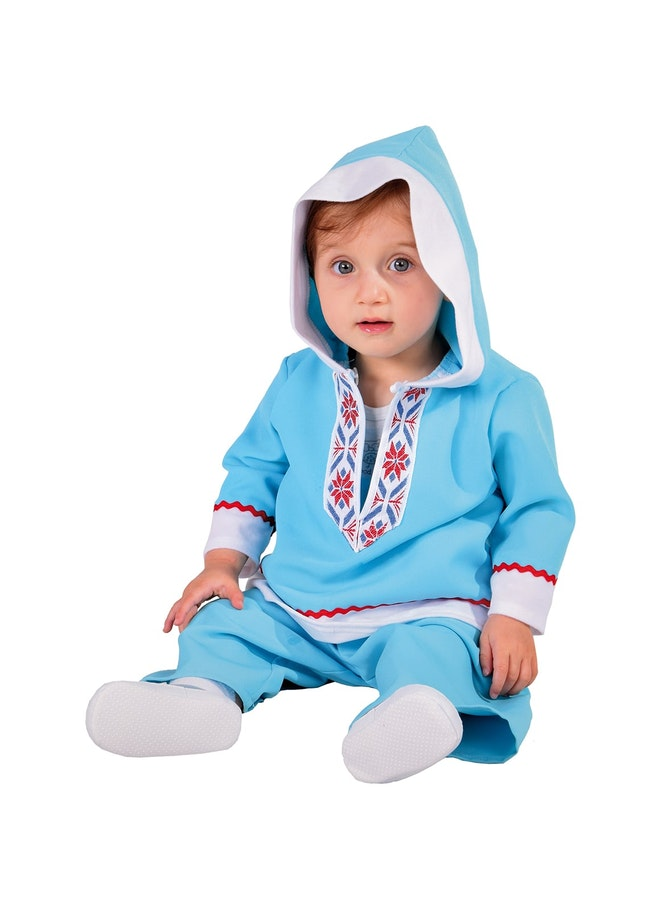 Eskimo baby Op=Op 1160 1600