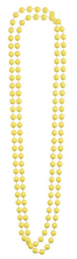 Kettingen Magali geel 300 1000