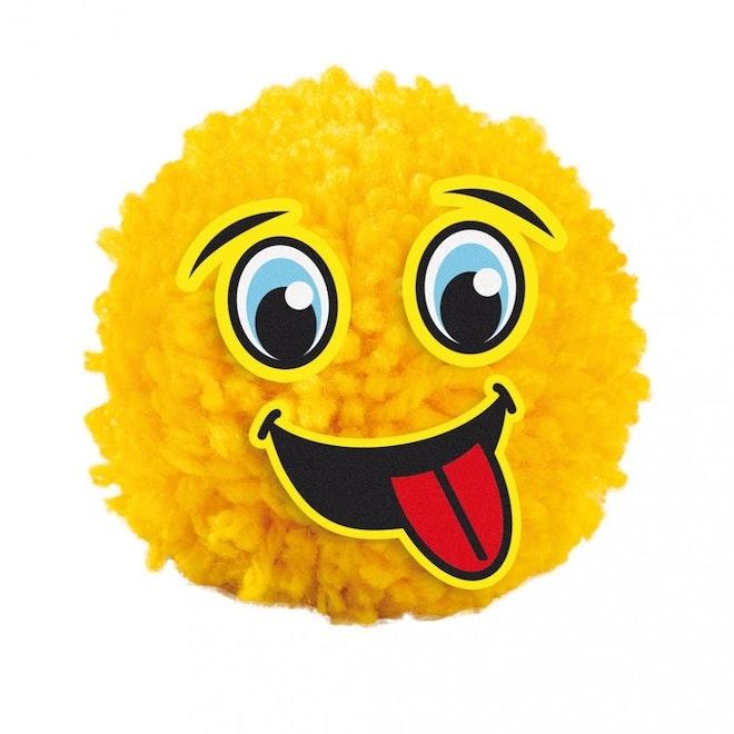 SES Pom Pom emoticons OP=OP 1000 1000