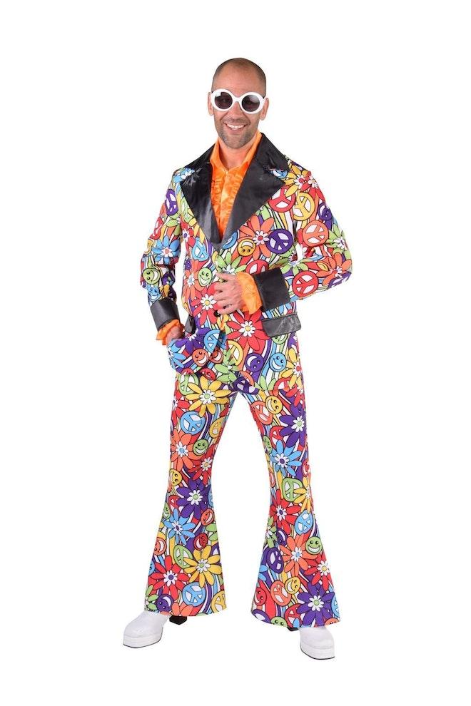 Hippie suit, Hippy smile 1024 1536