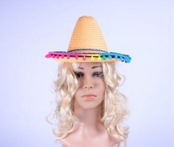 Mini Sombrero 350 296