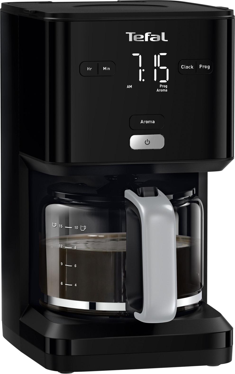 Tefal Smart & Light CM6008 Filter-koffiezetapparaat online kopen