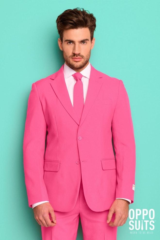 opposuits Mr. Pink 1331 2000