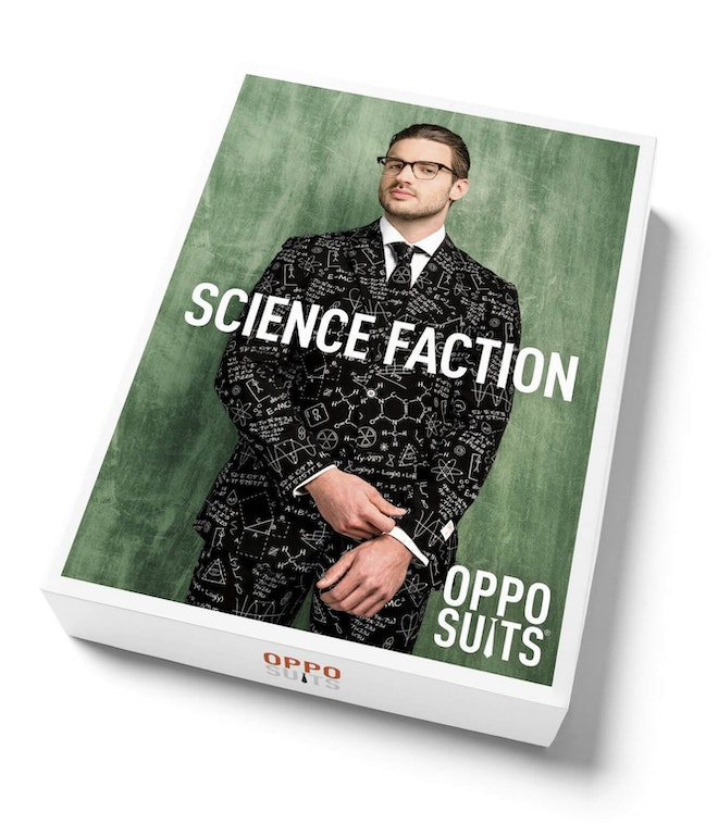 Opposuits Science Faction 1333 1555