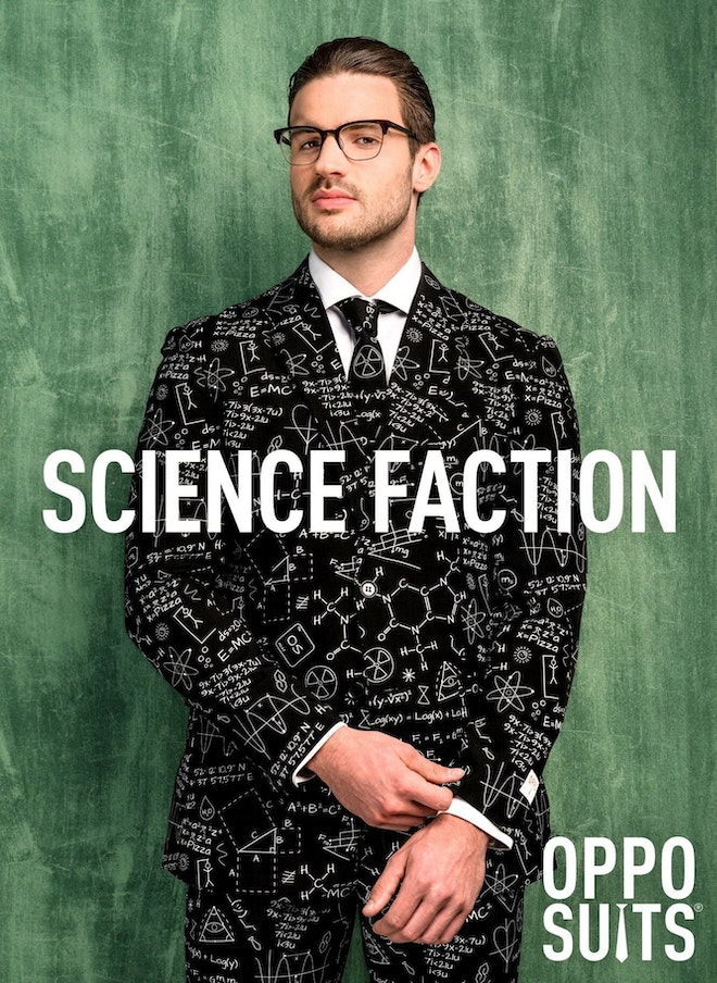 Opposuits Science Faction 1333 1826