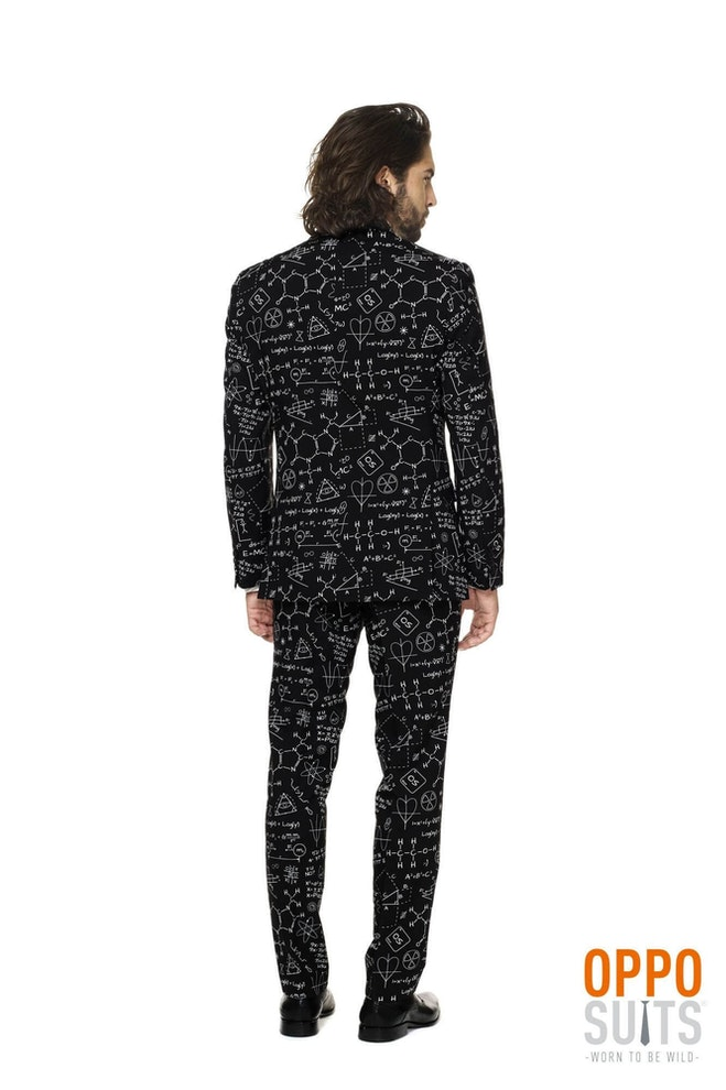 Opposuits Science Faction 1331 2000
