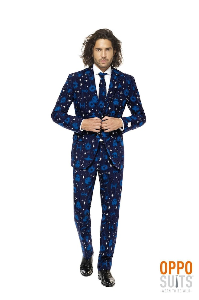 Opposuits Starry Side 1331 2000