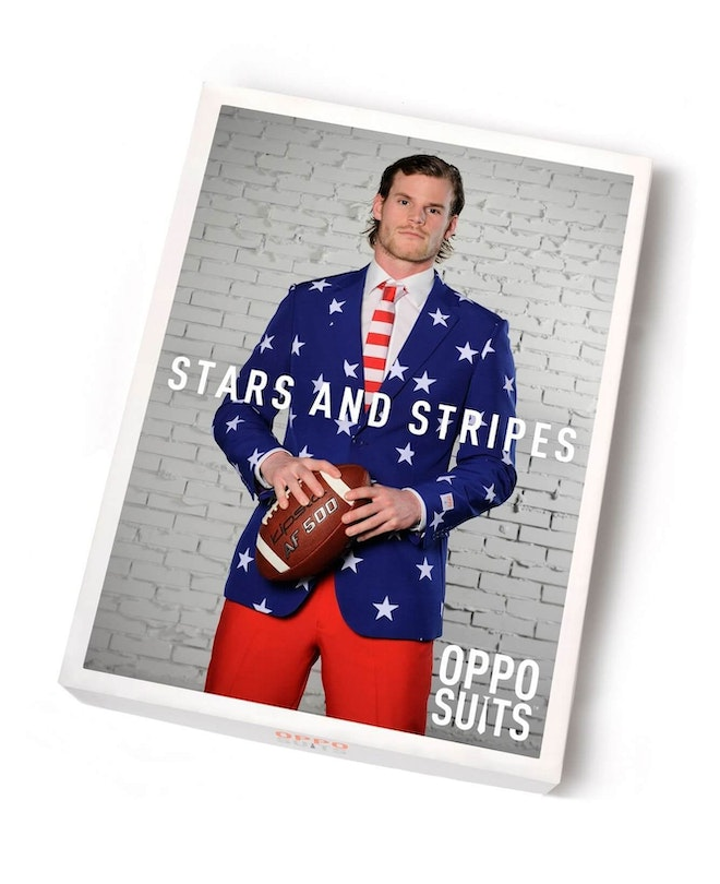 opposuits Stars and Stripes 1333 1636
