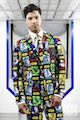 opposuits Strong Force - Product thumbnail