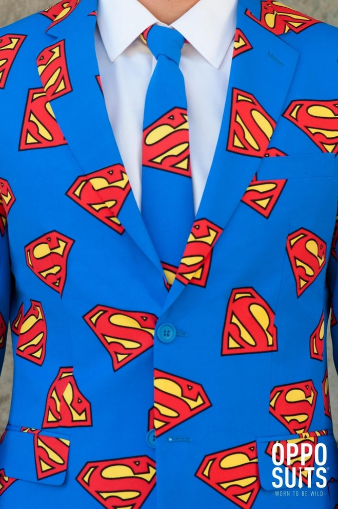 Opposuits Superman 1331 2000