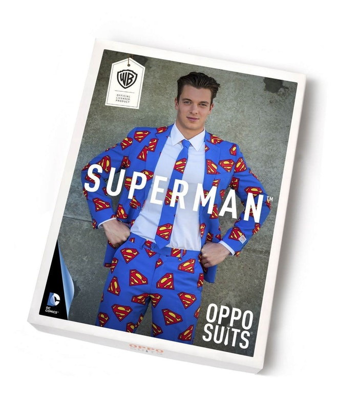Opposuits Superman 1333 1636