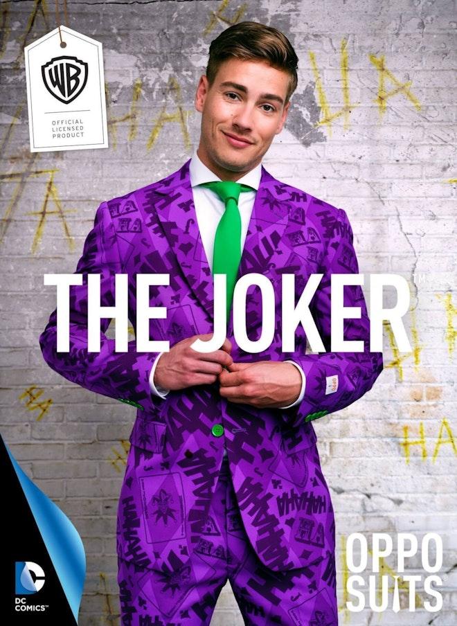 Opposuits The Joker™ 1333 1826