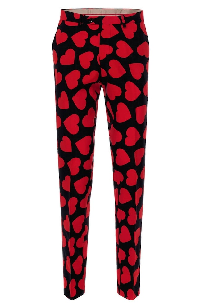 Opposuits King of Hearts