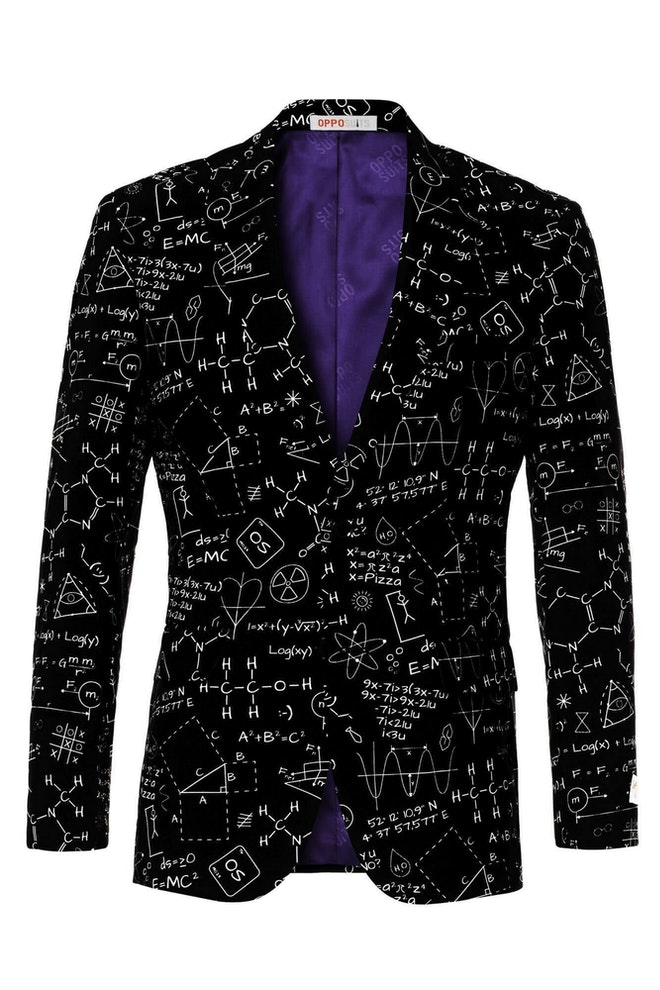 Opposuits Science Faction 1333 2000