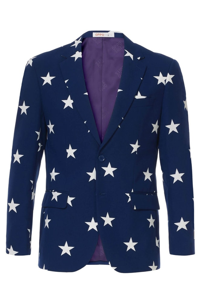 opposuits Stars and Stripes 1333 2000