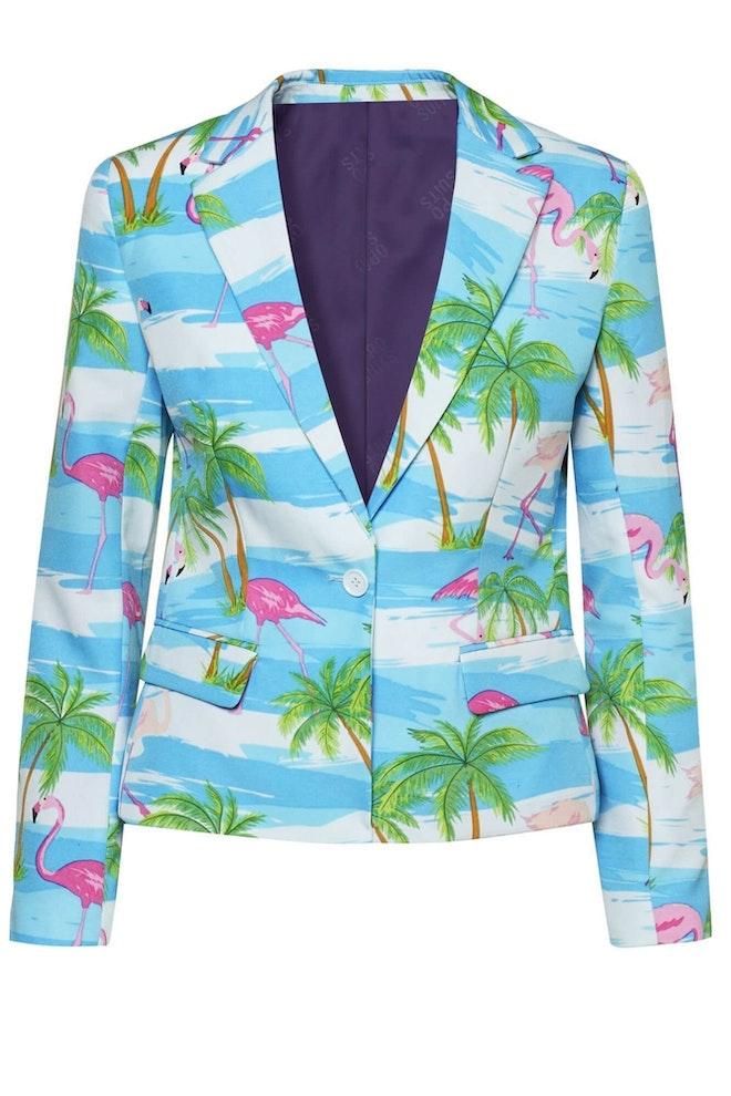 Opposuits Flamingirl 1333 2000